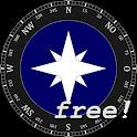 Kompass (kostenlos) icon
