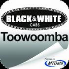 Black & White Cabs Toowoomba icon