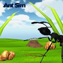 Ant Sim icon