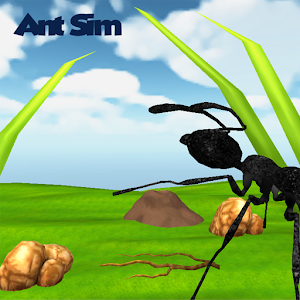 Ant Sim for PC and MAC