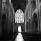 138 - Norwich Cathedral Interior BW.jpg