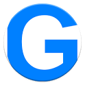 gNews (Google News reader) icon