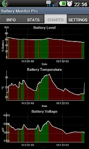 Battery Monitor Widget Pro 1.4.1 APK 4