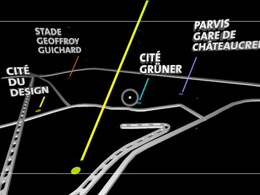 Saint-Étienne 360°
