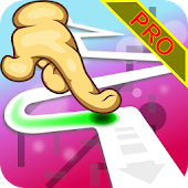 Follow The Line 2D Deluxe Pro