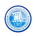 UBT icon