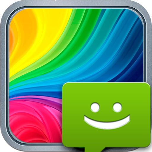Chat Backgrounds HD 個人化 App LOGO-硬是要APP