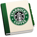 Starbucks Nutrition Guide icon