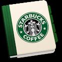 Starbucks Nutrition Guide icon