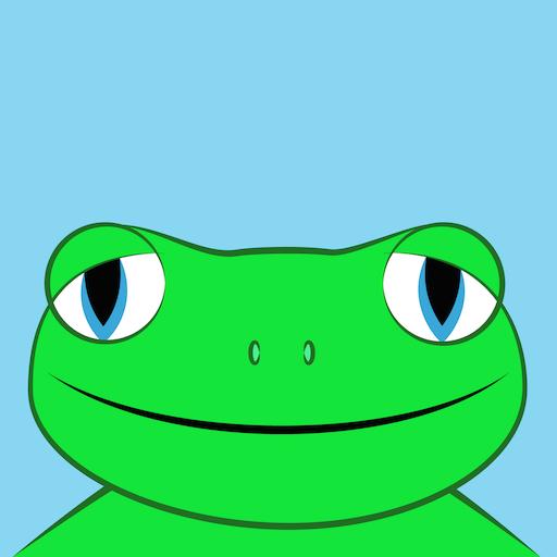カエルNバグ 街機 App LOGO-APP試玩