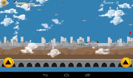 AirCraft Revenge screenshot