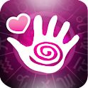 Palm Reading for Lover Lite logo
