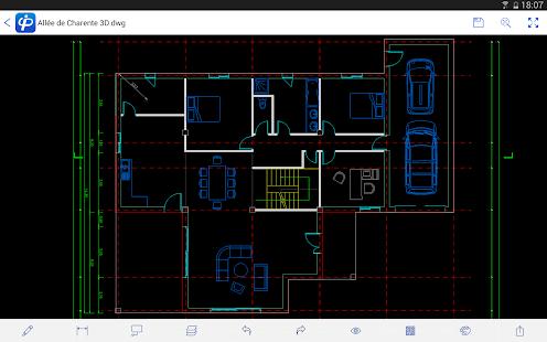 CAD Pockets - screenshot thumbnail