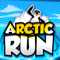 Arctic Run 3D HD icon
