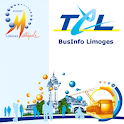 BusInfo Limoges