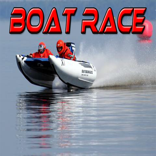 Boat Race 賽車遊戲 App LOGO-APP試玩