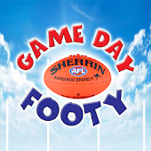 Game Day Footy Coach
