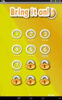 Screenshot of Mathathon - Mental Maths