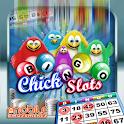 Bingo Chick Slots FREE icon