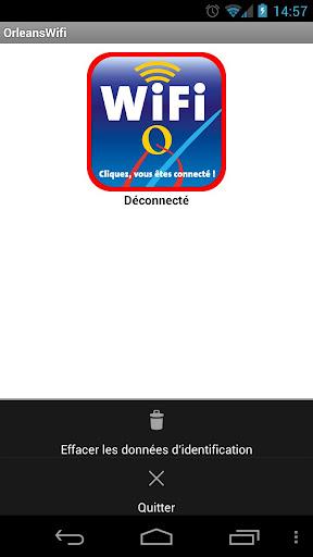 【免費工具App】Wifi Orléans-APP點子