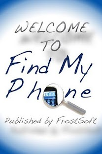 Find My Phone!!! - screenshot thumbnail