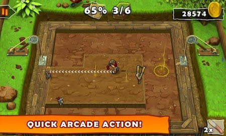 Dig! Screenshot 2