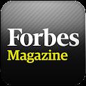 Forbes Magazine icon