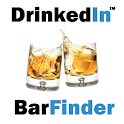 DrinkedIn BarFinder logo