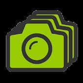 Easy Burst Camera