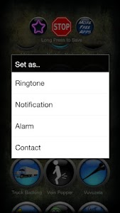 Top Sound Effect Ringtones screenshot 1