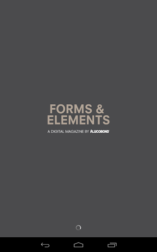 Forms Elements