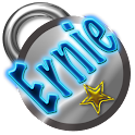 Ernie Name Tag logo
