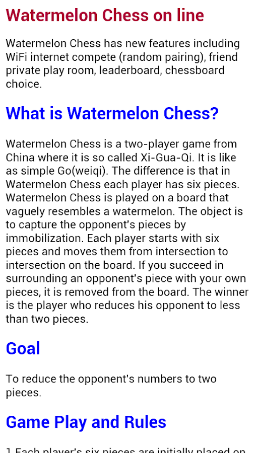 chess pairings swiss system free download - SourceForge