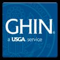 GHIN Mobile logo
