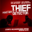 Protect My Home Thief Detector logo