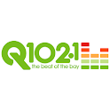 Q102.1 The Beat of the Bay