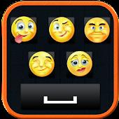 Emoji Keyboard APK for Lenovo