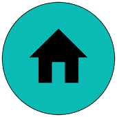 VM5 Teal Icon Set
