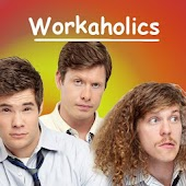 Workaholics Soundboard