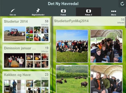 Havredal - screenshot thumbnail