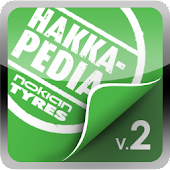 Hakkapedia GPS Traffic Info