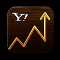 Yahoo!ファイナンス 株価チェック icon