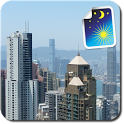 Hong Kong Live Wallpaper icon