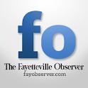 The Fayetteville Observer logo