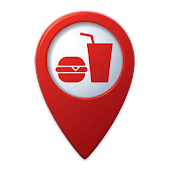 Fast Food Locator / Finder