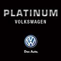 Platinum Volkswagen icon