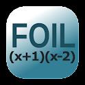 FOIL Method Solver (FREE) icon