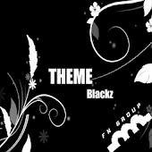 Experiam Theme - Black White