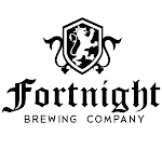 Logo for Fortnight Brewing Company