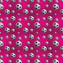 Soccer Girls GO Launcher EX logo